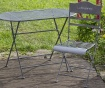 Stolica za vanjski prostor Eisen
