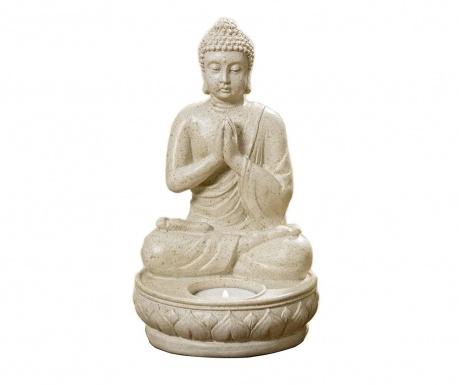 Suport pentru lumanare Buddha Tya