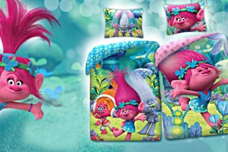Textílie Disney