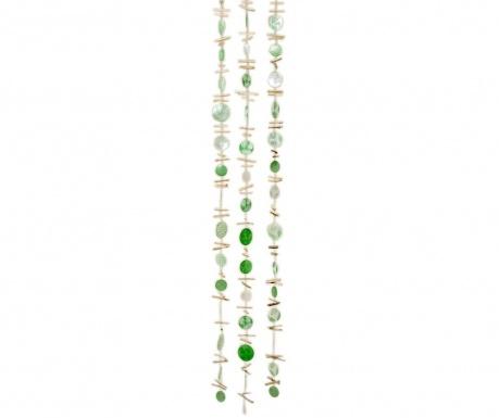 Set 3 decoratiuni suspendabile Leaf Guido