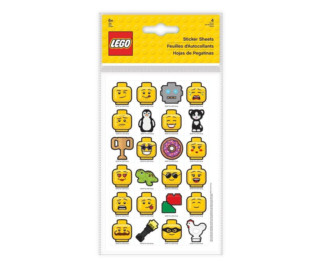 Set 96 nalepk Lego