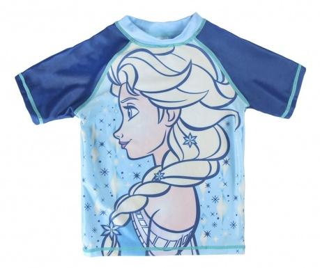 Wetsuit - majica za plavanje, surfanje Frozen By Disney 4 let