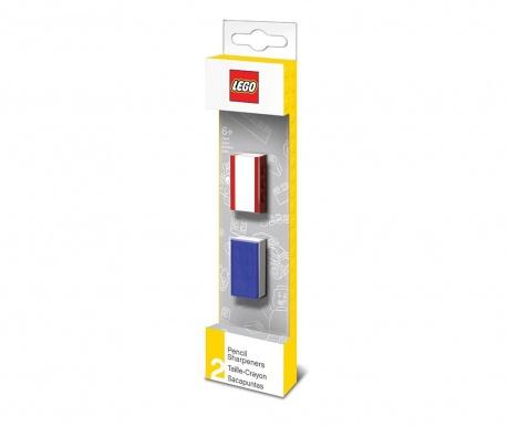 Lego 2 db Ceruzahegyező
