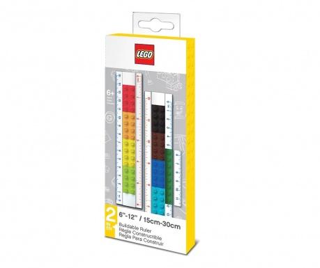 Ravnilo Lego Buildable