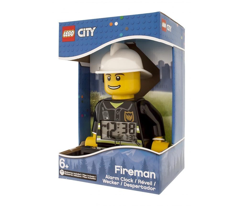 Fireman Ébresztőóra