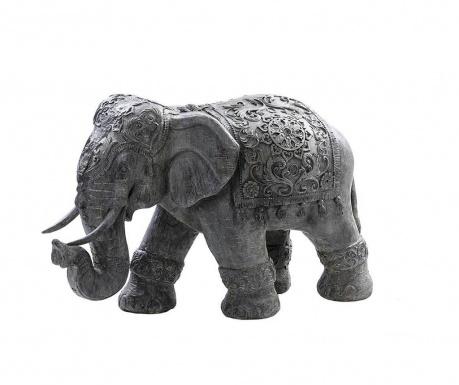Dekorácia Wandering Elephant