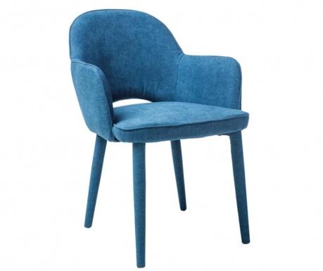 Krzesło Natia Blue