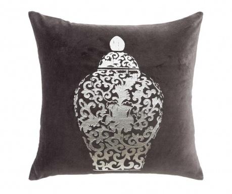 Διακοσμητικό μαξιλάρι Boreano Grey