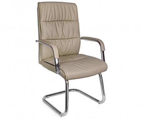 Kancelárska stolička Sydney Taupe
