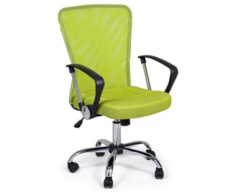 Kancelářská židle Brisbane Green