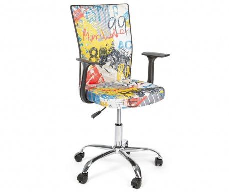 Kancelářská židle Los Angeles