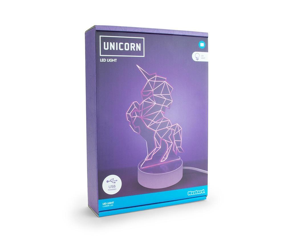 Unicorn Éjjeli fény