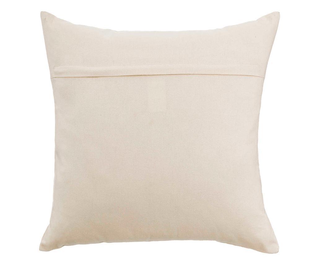 Dekorační polštář Boreano Cream 60x60 cm