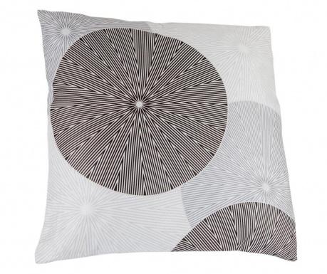 Διακοσμητικό μαξιλάρι Reyes Black 45x45 cm
