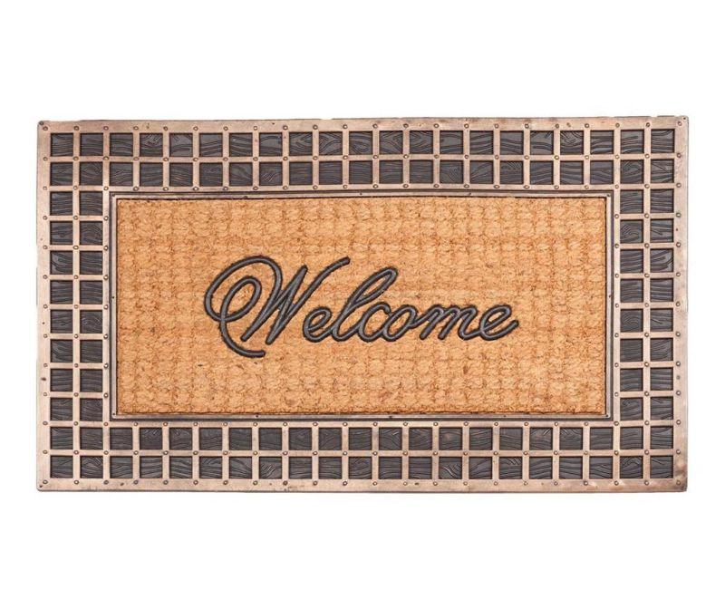 Otirač Classic Welcome 58x96 cm