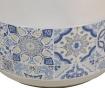 Skleda Motifs Blue Mini 750 ml