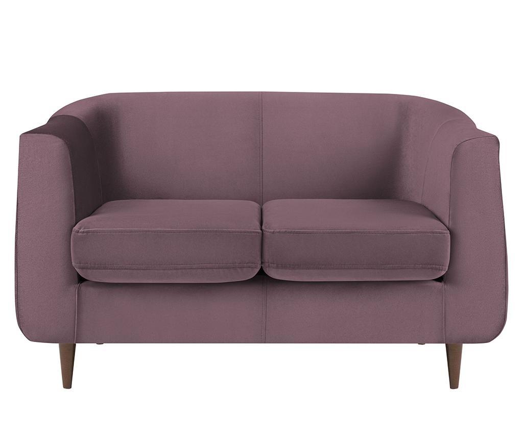 Kauč dvosjed Glam Lavender