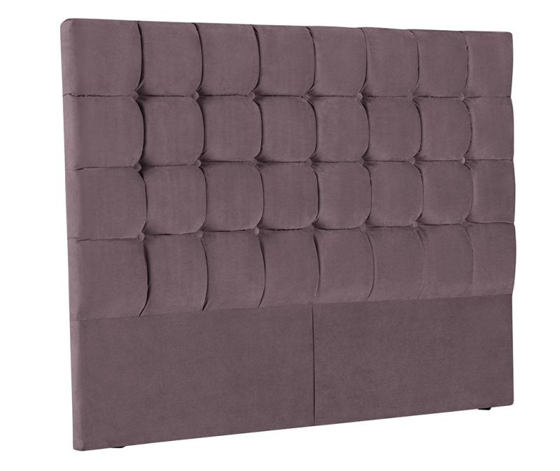 Tablie de pat Milla Lavender 160 cm