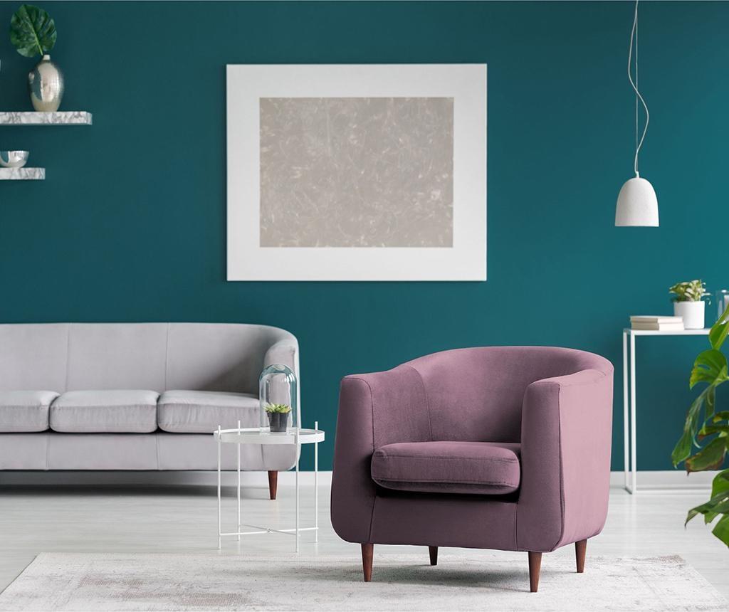 Fotoliu Glam Lavender