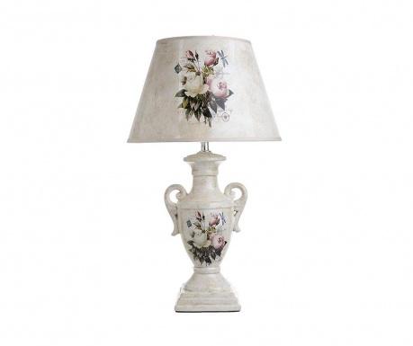 Svjetiljka Flower In Beige
