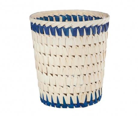 Καλάθι χαρτιών Corn Blue