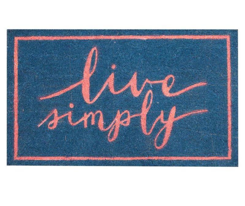 Otirač Live Simply 45x75 cm