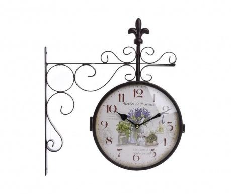 Zidni sat Station Clock
