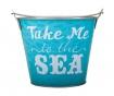 Cvetlični lonec Take Me to the Sea