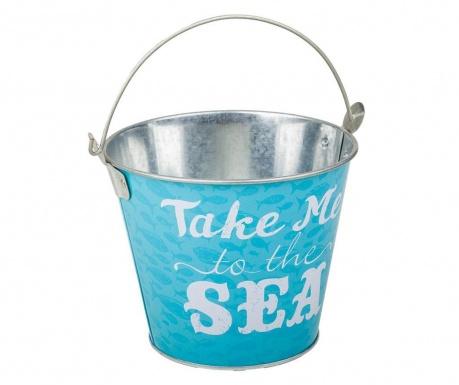 Take Me to the Sea Virágcserép