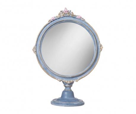 Επιτραπέζιος καθρέφτης Blue Dance