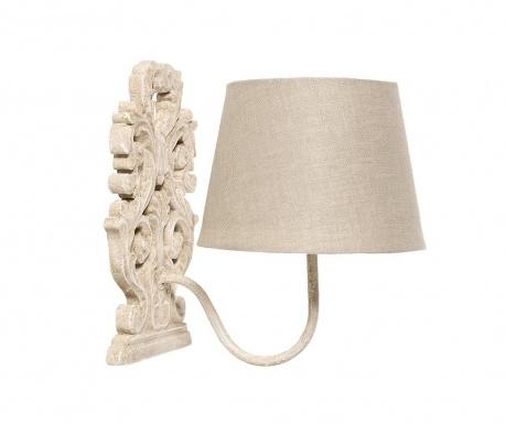 Zidna svjetiljka Levos