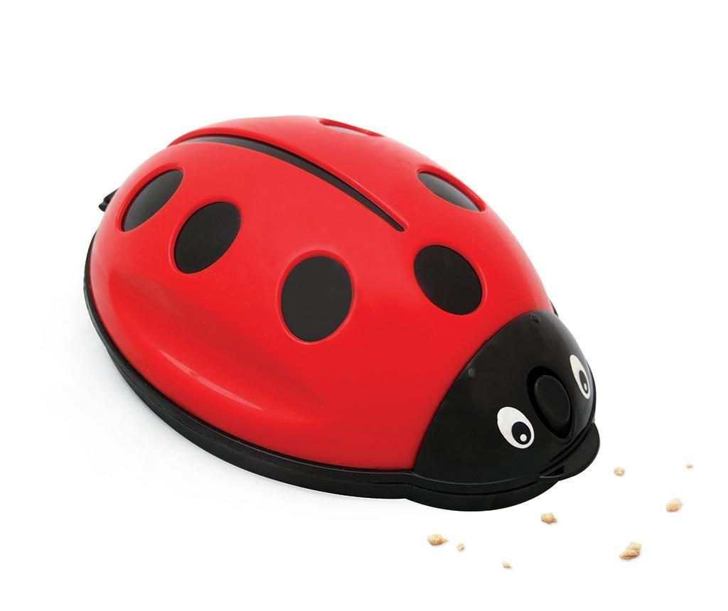 Četka za mrvice Ladybird