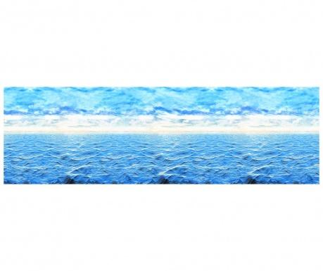 Preproga Wavy Sea 58x80 cm