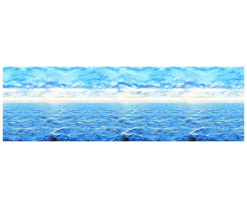 Wavy Sea Szőnyeg 58x80 cm