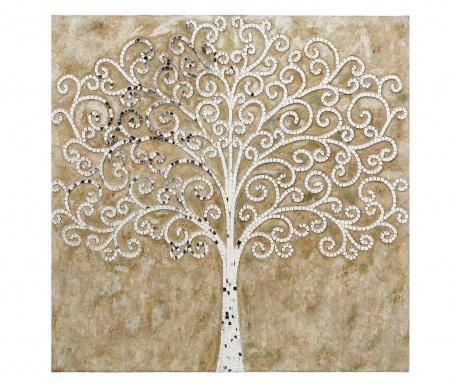 Serenity Tree Fali dekoráció