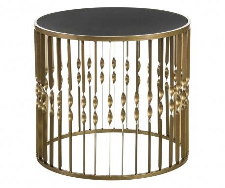 Hera Gold Asztalka S
