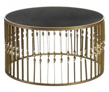 Hera Gold Asztalka M