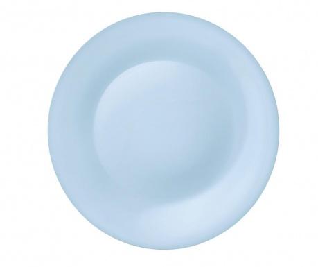 Plitki tanjur New Aqua Mailo Blue