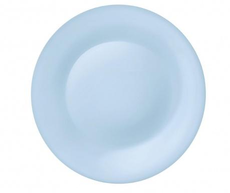 Tanjur za desert New Aqua Tone Blue