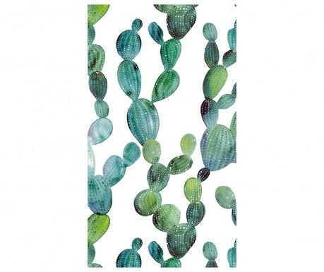 Ručnik za plažu Cactus 100x180 cm