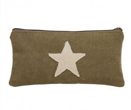 Kozmetička torbica Patch Star Boa S
