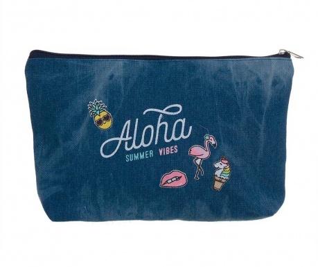 Kozmetička torbica Aloha Wide