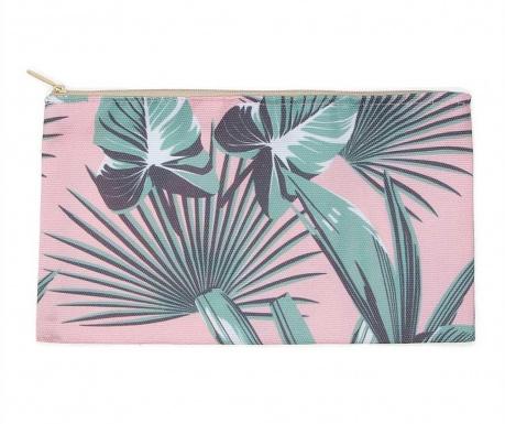 Kozmetička torbica Tropical Life Wide