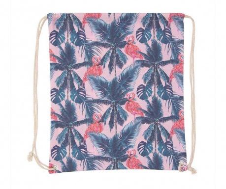 Ruksak tipa vreće Tropical Flamencos