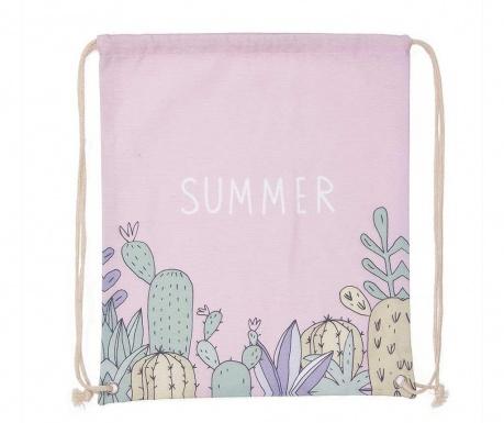 Ruksak tipa vreće Summer Cactus