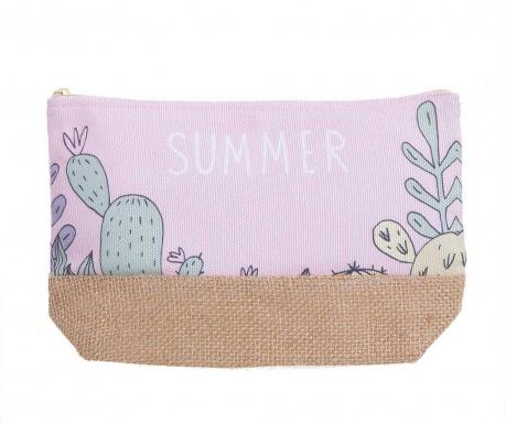 Kozmetička torbica Summer Cactus