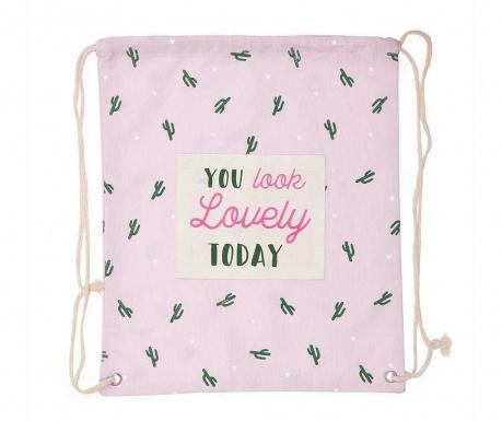 Ruksak tipa vreće You Look Lovely Today