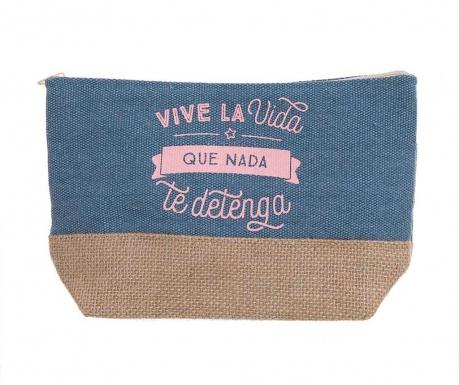 Kozmetička torbica Viva La Vida