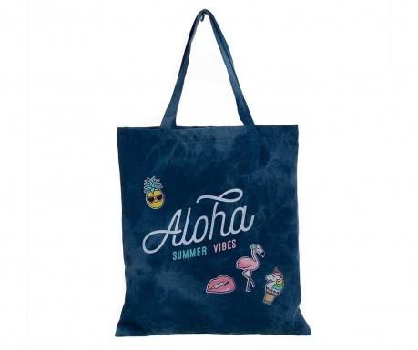 Torba za kupovinu Aloha