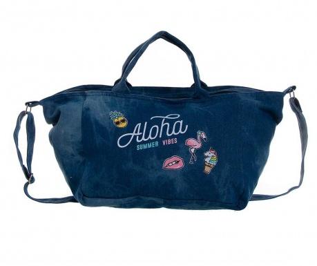 Putna torba Aloha Wide